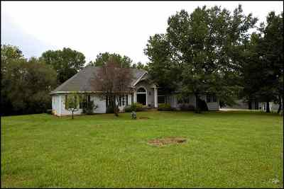 Green Ridge Single Family Home For Sale: 33803 Hwy E
