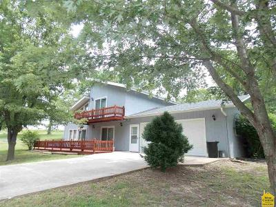 Benton County Single Family Home For Sale: 1530 Lay Ave