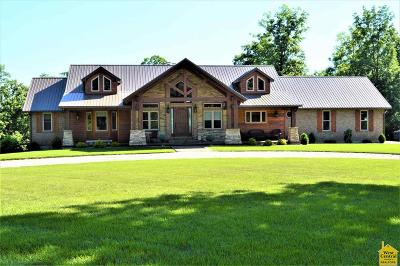 Sedalia Single Family Home For Sale: 17657 Highway Ee