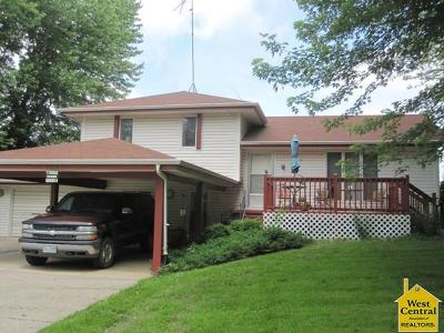 Appleton City Single Family Home For Sale: 503 W 7th St