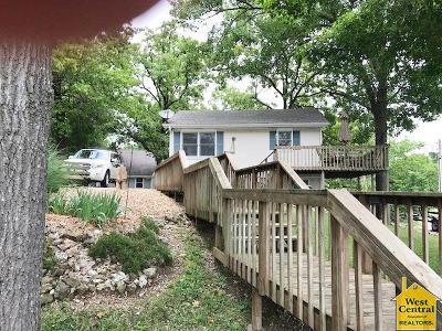Benton County Single Family Home For Sale: 29881 Vixen Ave