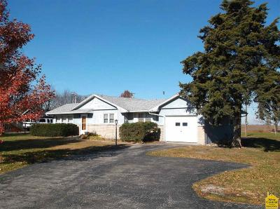 Sedalia Single Family Home For Sale: 6885 E Highway 50