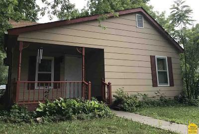Sedalia Single Family Home For Sale: 1106 E 11th
