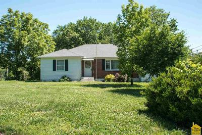 Benton County Single Family Home For Sale: 704 Jackson St