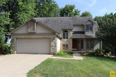 Sedalia Single Family Home Sale Pending/Backups: 1620 E Timber Ridge Dr