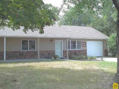 Sedalia MO Condo/Townhouse For Sale: $59,900