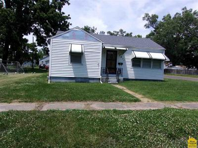 Pettis County Single Family Home For Sale: 1211 E 14th Street