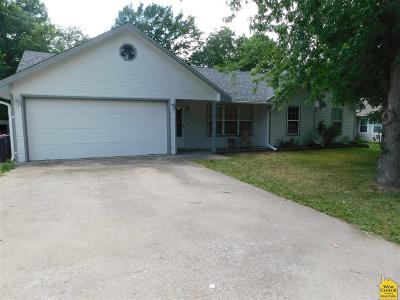 Henry County Single Family Home For Sale: 109 Woodlawn Pl