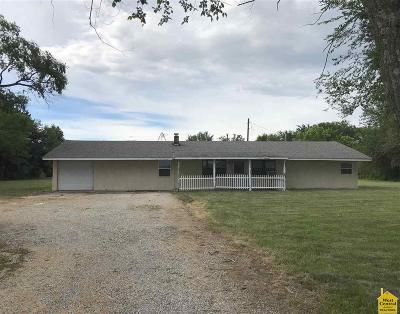 Sedalia MO Single Family Home For Sale: $95,900