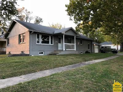 Pettis County Single Family Home For Sale: 815 E 16th