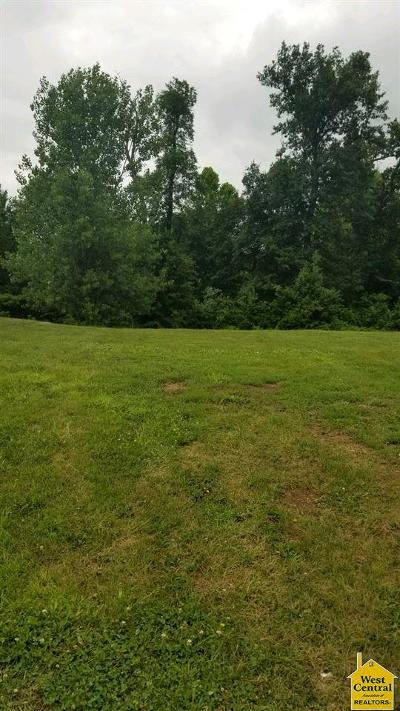 Sedalia MO Residential Lots & Land For Sale: $21,000