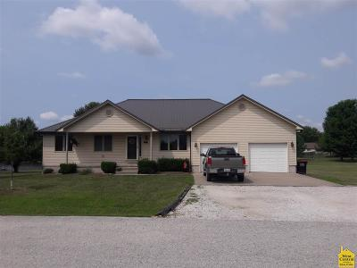 Benton County Single Family Home For Sale: 143 Laramie Blvd