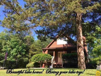Warsaw Single Family Home Sale Pending/Backups: 26914 Ancient Cedar Dr.
