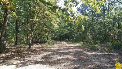 Osceola Residential Lots & Land For Sale: 374 Pvt Rd