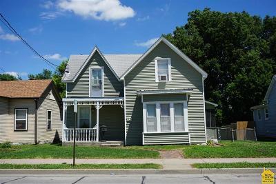Sedalia Single Family Home For Sale: 705 S Engineer