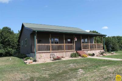Pettis County Single Family Home For Sale: 24648 Norton Rd