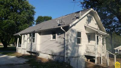 Windsor Single Family Home Sale Pending/Backups: 204 W Colt