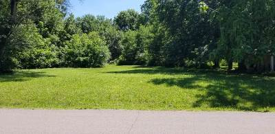 Sedalia MO Residential Lots & Land For Sale: $14,500