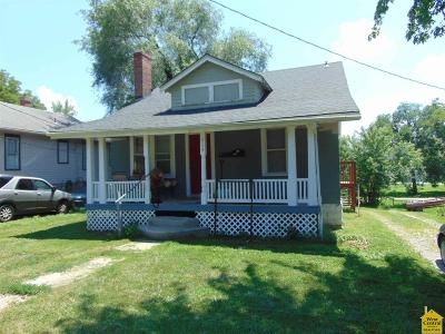 Warrensburg Multi Family Home For Sale: 324 W Gay Street