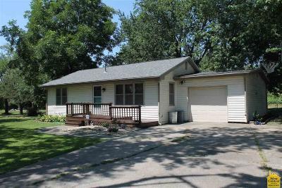 Sedalia MO Single Family Home For Sale: $84,900