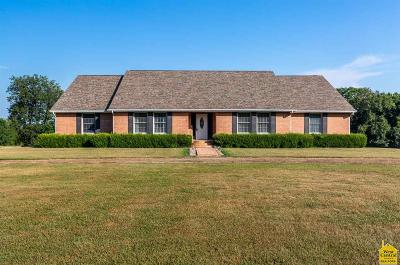 Pettis County Single Family Home For Sale: 25794 Tanglenook Run