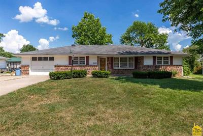Sedalia Single Family Home For Sale: 2403 S Quincy