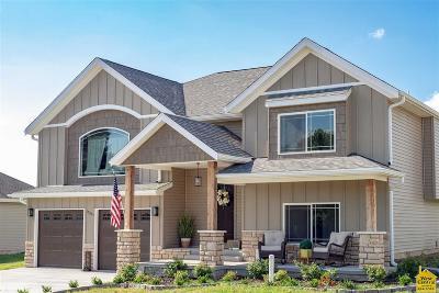 Sedalia MO Single Family Home For Sale: $265,000
