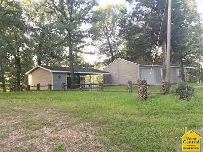 Warsaw Single Family Home For Sale: 28146 Horn St