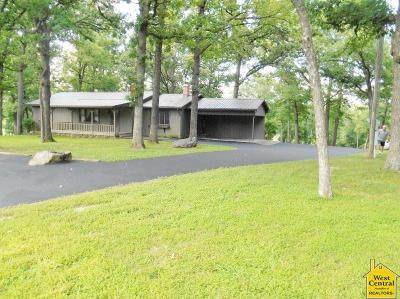 Benton County Single Family Home For Sale: 15526 Hwy B