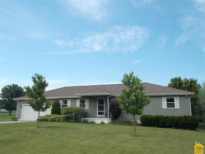 Warsaw Single Family Home Sale Pending/Backups: 16529 Marshall Lane