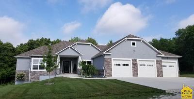 Benton County Single Family Home For Sale: 17795 Stoney Creek Lane