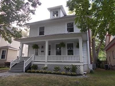 Sedalia Single Family Home For Sale: 1419 W 4th