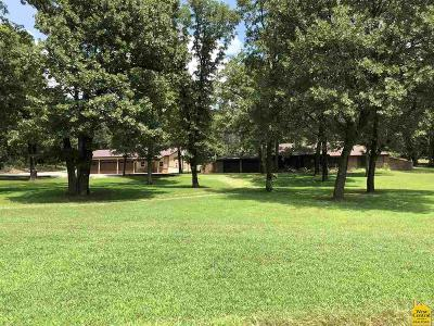 Deepwater Single Family Home For Sale: 1038 S Hwy 13