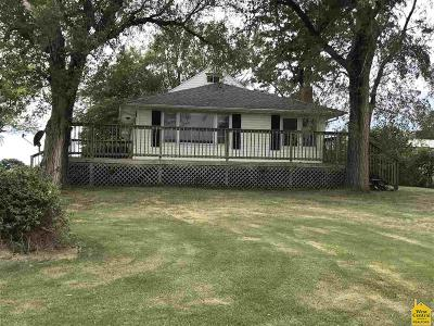 Clinton Single Family Home For Sale: 431 SW 101