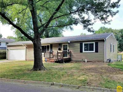 Sedalia Single Family Home For Sale: 2602 Southwest Blvd