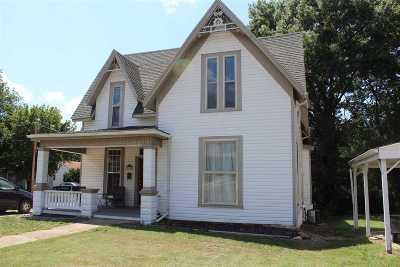 Henry County Single Family Home For Sale: 301 N Washington