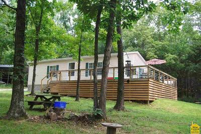Benton County Single Family Home For Sale: 21513 Shagbark Rd.