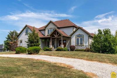 Sedalia Single Family Home Sale Pending/Backups: 2980 Deerridge Dr
