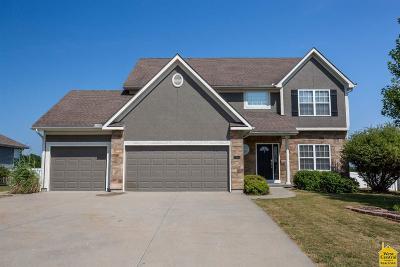 Sedalia MO Single Family Home Sale Pending/Backups: $237,500