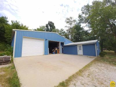 Clinton Single Family Home For Sale: 922 N Water