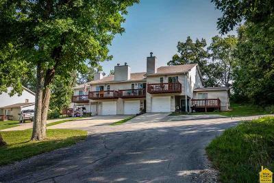 Warsaw Condo/Townhouse Sale Pending/Backups: 22796 Lake Villa Dr