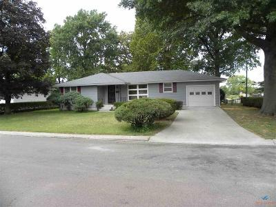 Pettis County Single Family Home For Sale: 170 West Ave