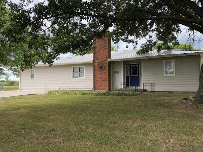 Pettis County Single Family Home For Sale: 31981 Hwy U