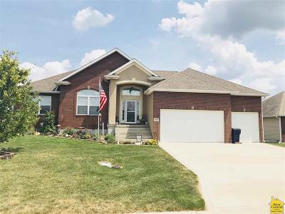 Sedalia Single Family Home For Sale: 3420 Callaway Dr