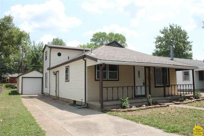 Sedalia MO Single Family Home For Sale: $100,000
