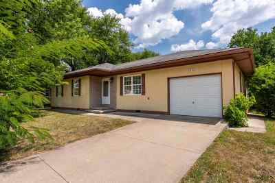 Sedalia MO Single Family Home For Sale: $81,900