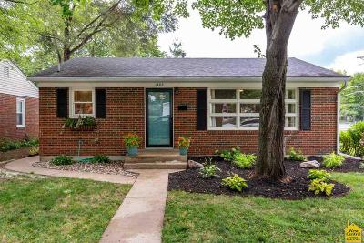 Sedalia MO Single Family Home For Sale: $87,900