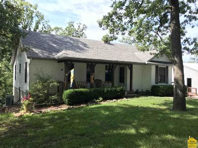Benton County Single Family Home For Sale: 11132 Haven Ln