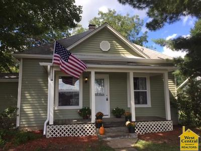 Windsor Single Family Home For Sale: 215 North Street