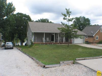 Warsaw Single Family Home For Sale: 22811 Peppermint Dr